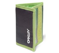 Oakley Factory Pilot Wallet (Lime)
