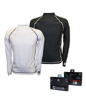 FootJoy Mens Performance ProDry Base Layer 2012 (Crew Neck)