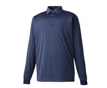 FootJoy Mens Thermocool Long Sleeve Shirt 2013 (Navy)