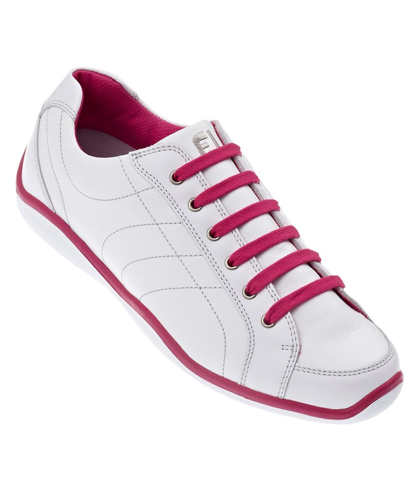 Footjoy Ladies Lopro Casual Spikeless Golf Shoes