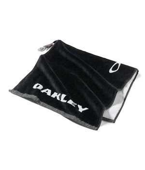 Oakley Golf Towel 2012