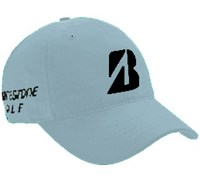 Bridgestone Golf Pastel Tour Relax Cap 2014 (Blue)
