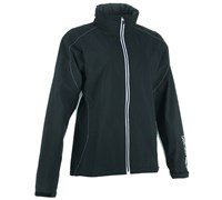 Galvin Green Ladies Gore Tex Abby Waterproof Jacket 2014 (Black/White)