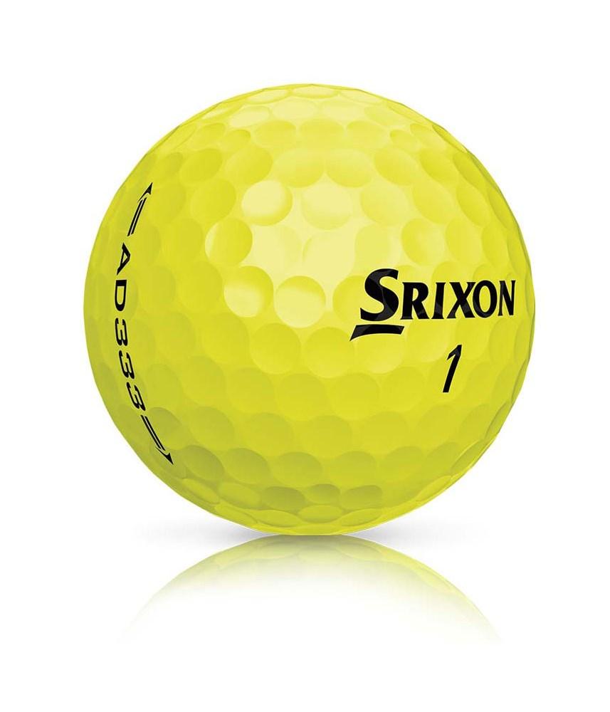 Golf ball 2018