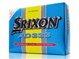Srixon AD333 Yellow Golf Balls  12 Balls