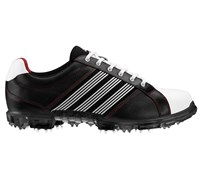 Adidas Mens AdiCross Tour Golf Shoes 2013 (Black)