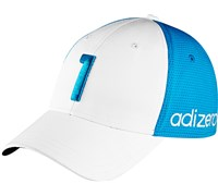 Adidas Limited Edition Adizero One Cap 2014 (Blue/White)