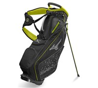 Mizuno Aerolite SPR Cart/Stand Bag 2015 (Black)