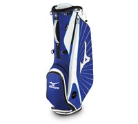 Mizuno Aerolite IV Carry Stand Bag 2012 (Staff Navy)