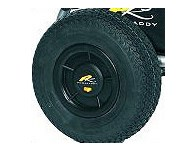 Powakaddy Air Wheel (Single Tyre)