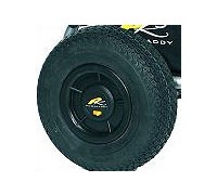 Powakaddy Air Wheel  Single Tyre