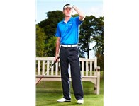 Stromberg Mens Altea 2 Funky Golf Trouser