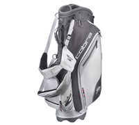 Cobra AMP Stand Bag 2013 (White)