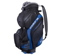Cobra AMP Cart Bag 2013 (Black)