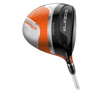 Cobra AMP Cell Driver (Orange)