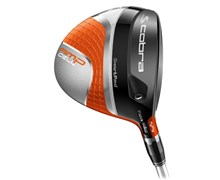 Cobra AMP Cell Fairway Wood (Orange)