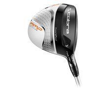 Cobra AMP Cell Fairway Wood (Silver)