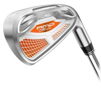 Cobra AMP Cell Irons (Orange)