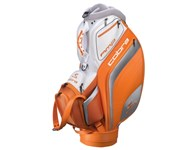Cobra AMP Tour Staff Bag 2013