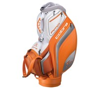 Cobra AMP Tour Staff Bag 2013 (Orange)