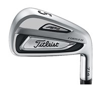 Titleist AP2 714 Irons  Steel Shaft