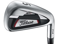 Titleist Ladies AP1 714 Irons 2014 (Graphite Shaft)