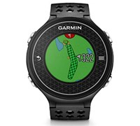 Garmin Approach S6 GPS Golf Watch (Dark)