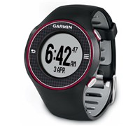 Garmin Approach S3 GPS Golf Watch (Black/Grey)