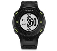 Garmin Approach S4 GPS Golf Watch (Black)