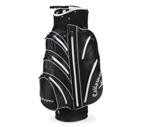 Callaway Aqua Dry Waterproof Cart Bag 2014 (Black)
