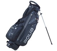 Big Max I-Dry Aqua 7 Stand Bag (Black/Charcoal)