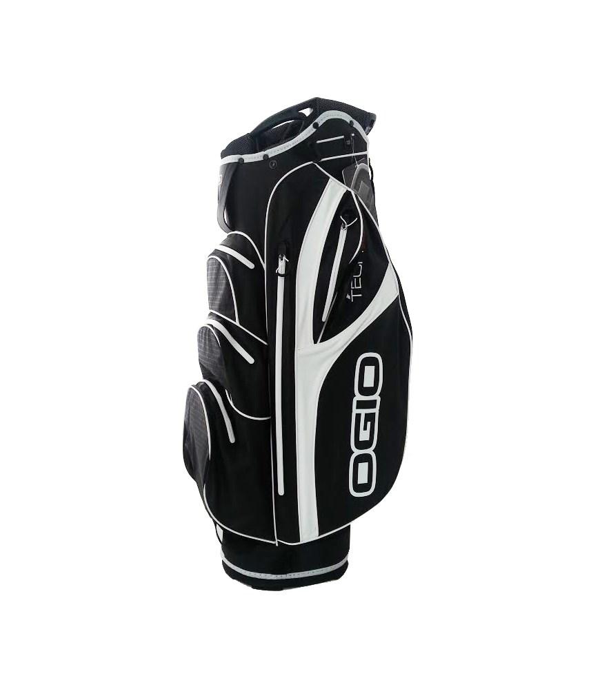 Ogio Aquatech Golf Cart Bag 2014 Golfonline