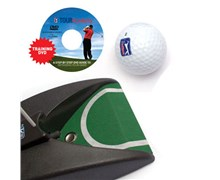 PGA Tour Pure Auto Returner With Guide Ball