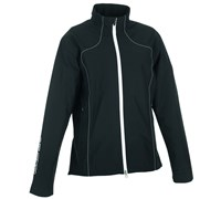Galvin Green Ladies Gore-Tex Ava Waterproof Jacket 2014 (Black/White)