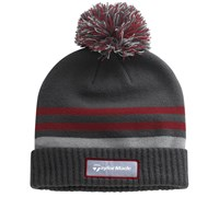 TaylorMade Winter Beanie 2014 (Grey)