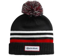 TaylorMade Winter Beanie 2014 (Black)