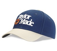 TaylorMade 1983 Golf Cap (Navy/Stone)