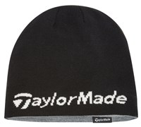 TaylorMade Winter Tour Beanie 2014 (Black)