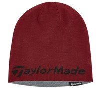 TaylorMade Winter Tour Beanie 2014 (Red)
