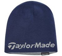 TaylorMade Winter Tour Beanie 2014 (Blue)