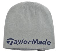 TaylorMade Winter Tour Beanie 2014 (Grey)