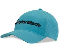 TaylorMade Ladies Tour Golf Cap (Turquoise)