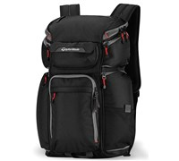 TaylorMade Players Backpack (Black)