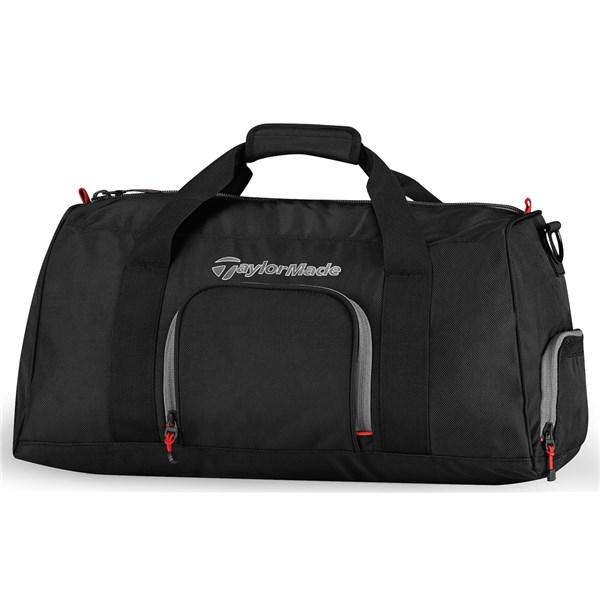 taylormade players duffel bag 2017