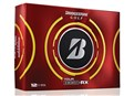 Bridgestone Tour B330-RX Golf Balls (12 Balls) 2013