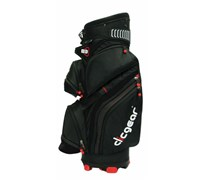 Clicgear B3 Cart Bag 2013 (Black)