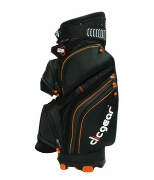 Clicgear B3 Cart Bag 2012