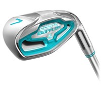 Cobra Ladies Baffler Irons 2013  Graphite Shaft