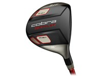Cobra Baffler T-Rail+ Fairway Wood 2013