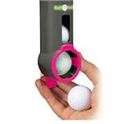 BallKaddie Golf Ball Dispenser (Pink)